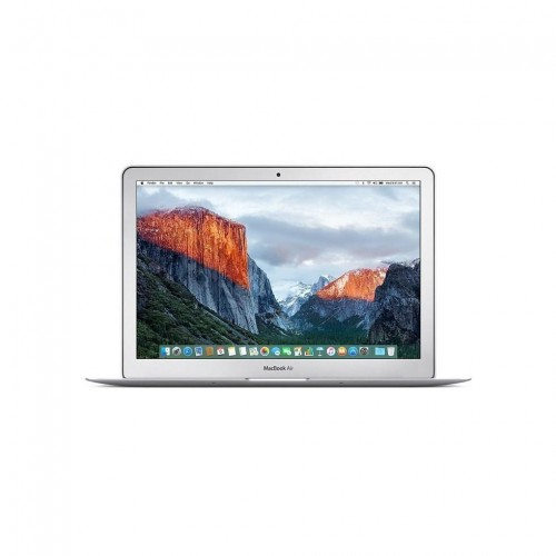 MacBook Air 13, i5 1.8GHz/8GB/128GB SSD/Intel HD 6000-135931