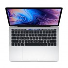 Laptop MacBook Pro 13 Touch Bar, i5 2.3GHz quad-core/8GB/256GB SSD/Intel Iris Plus 655 - Silver