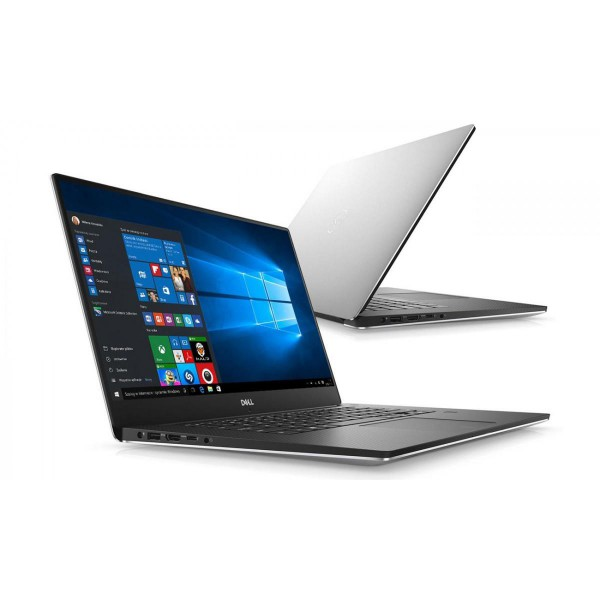 "XPS 9570 Win10Pro i5-8300H/128GB/1TB/8GB/NV GTX1050/15.6""FHD/56WHR/KB-Backlit/2Y NBD-209073"