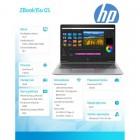 ZBook15u G5 i7-8550U 512/16/W10P/15,6 2ZC29ES-227906
