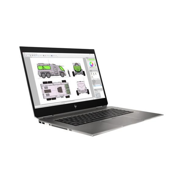 Laptop ZBook Studio X360 G5 i7-8750H/512/16/W10P 4QH13EA-217700