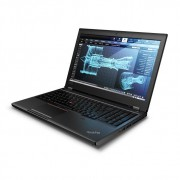 Notebook ThinkPad P52 20M9001CPB W10Pro i7-8850H/8GB/256GB/P1000 4GB/15.6 FHD/3YRS OS -221201