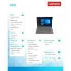V330-15IKB 81AX00DJPB W10Pro i3-7130U/4GB/500GB/15.6 FHD/2YRS CI -183970