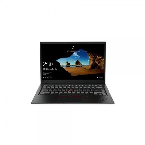 "ThinkPad X1 Carbon 6 20KH006DPB W10Pro i5-8250U/8GB/256GB/INT/14.0"" FHD/WWAN/3YRS OS-185257"