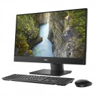 Komputer Optiplex 7460AIO W10Pro i5-8500/8GB/256GB/Intel UHD 630/23.8 FHD Touch/Adj Stand/Cam/WLAN + BT/KB216/MS116/vPro/3Y NBD