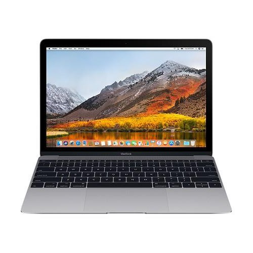 MacBook 12, i5 1.3GHz/8GB/512GB SSD/Intel HD 615 - Space Grey-123610