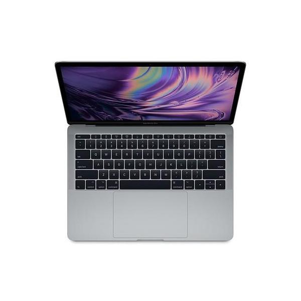 MacBook Pro 13, i5 2.3GHz/8GB/256GB SSD/Intel Iris Plus 640 - Space Grey-116183