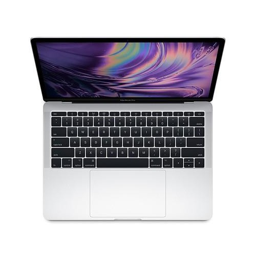 MacBook Pro 13, i5 2.3GHz/8GB/256GB SSD/Intel Iris Plus 640 - Silver-122305