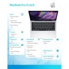 MacBook Pro 13, i5 2.3GHz/8GB/256GB SSD/Intel Iris Plus 640 - Silver-122306