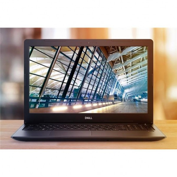 "Latitude 3590 Win10Pro i5-8250U/256GB/8GB/Intel UHD 620/15.6""FHD/KB-Backlit/4-cell/3Y NBD-166215"
