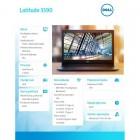 """Latitude 3590 Win10Pro i5-7200U/1TB/8GB/Intel UHD620/15.6"""" FHD/42WHR/3Y NBD-176882"""