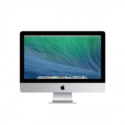 iMac 21.5, 4K Retina, i5 3.4GHz/8GB/1TB Fusion Drive/Radeon Pro 560 4GB-386