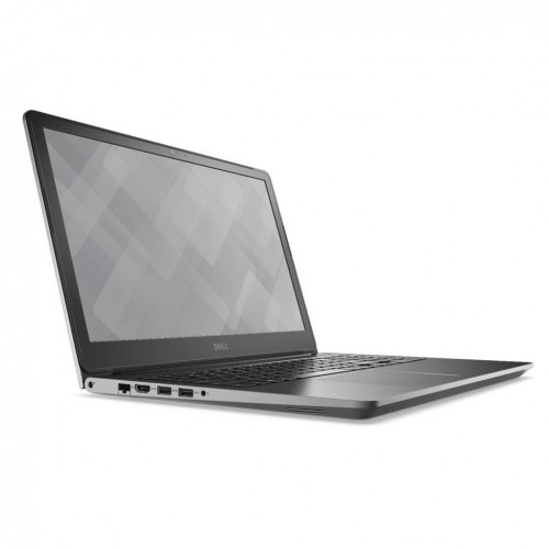 "VOSTRO 15 5568 Win10Pro i5-7200U/256GB/8GB/Intel HD/15.6""FHD/KB-Backlit/Grey/3 cell/3Y NBD-157857"