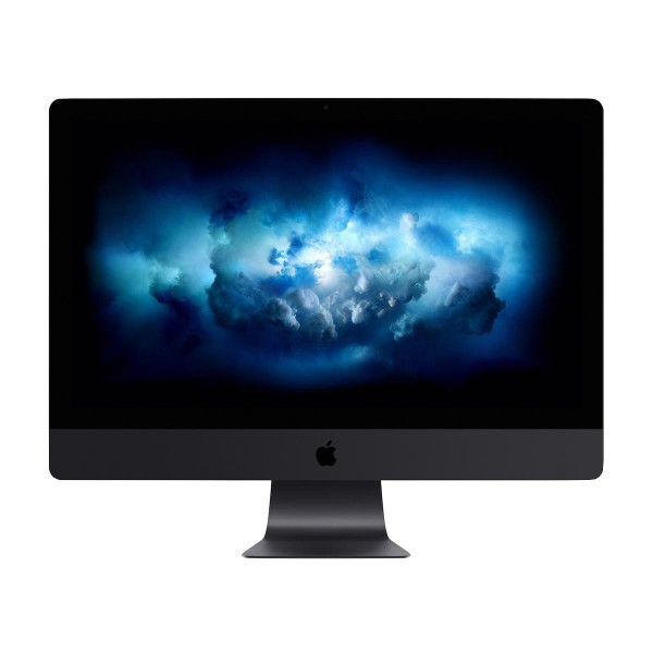 iMac Pro 27 Retina, 8-core Xeon W 3.2GHz/32GB/1TB SSD/Radeon Pro Vega 56 8GB HBM2-872