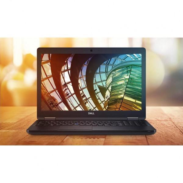 """Latitude 5591 Win10Pro i5-8400H/256GB/8GB/Intel UHD630/15.6""""FHD/4cell/KB-Backlit/3Y NBD -215182"""