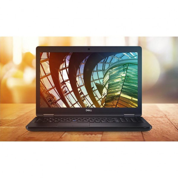 "Latitude 5591 Win10Pro i7-8850H/256GB/8GB/Intel UHD630/14.0""FHD/4-cell/KB-Backlit/3Y NBD -215186"