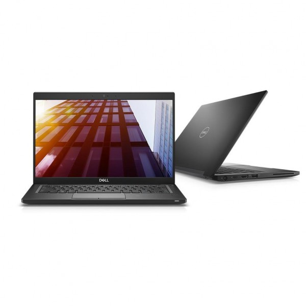 "Laptop Latitude 7390 W10Pro i5-8350U/256GB/8GB/Intel UHD 620/13.3""FHD/KB-Backlit/4-cell/3Y NBD -176962"