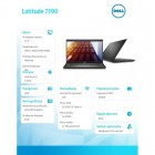 "Laptop Latitude 7390 W10Pro i5-8350U/256GB/8GB/Intel UHD 620/13.3""FHD/KB-Backlit/4-cell/3Y NBD -176964"
