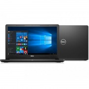 "VOSTRO 3568 Win10Pro i3-7130U/256GB/8GB/DVDRW/Intel HD/15.6""HD/4 cell/3Y NBD -193965"