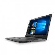 """Notebook VOSTRO 3568 Win10Pro i5-7200U/256GB/8Gb/DVDRW/Intel HD/15.6""""FHD/4-cell/3Y NBD-212132"""