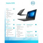 Vostro 3578 Win10Pro i5-8250U/1TB/8GB/AMD Radeon R5 M420/15.6FHD/4-cell/3Y NBD -171961