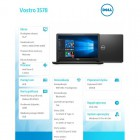 Vostro 3578 Win10Pro i5-8250U/256GB/8GB/DVDRW/AMD Radeon R5 M520/4-cell/3Y NBD-206970