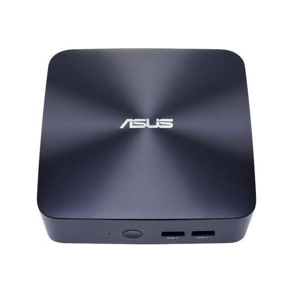 Mini PC UN65U-M006M i3-7200U/4/128/Integra/woOS -1669