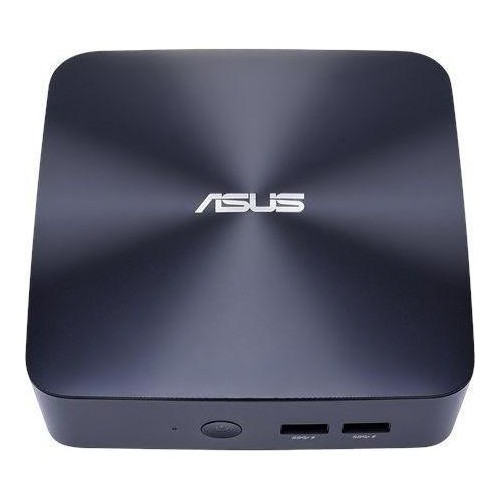 Mini PC UN65U-M006M i3-7200U/4/128/Integra/woOS -1669