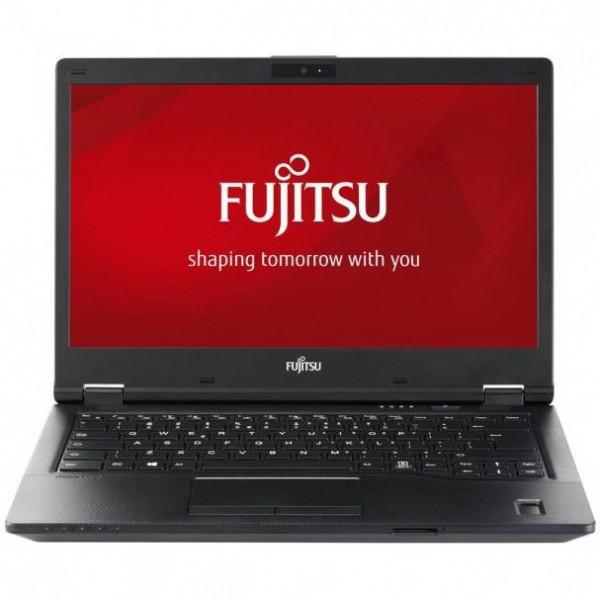 Laptop Lifebook E448 W10P/14 i7-7500U/8G/SSD512/ VFY:E4480M47SBPL-200620