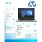 Laptop 250 G6 i7-7500U W10P 256/8GB/DVD/15,6 1WY37EA-116879