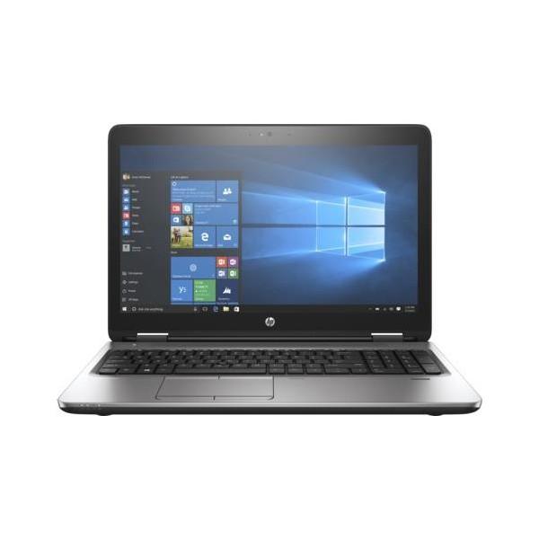 ProBook 650 G3 i3-7100U W10P 500/4G/DVR/15,6' Z2W42EA-98960