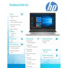 Laptop ProBook 650 G4 i7-8550U W10P 256/8G/DVD/15,6  3ZG35EA-220994