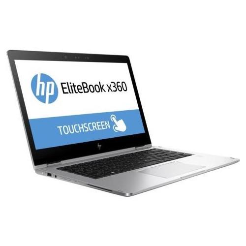 EliteBook X360 1030G2 i5-7200U 256/8G/W10P/13,3 Z2W66EA-100871