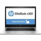 EliteBook X360 1030G2 i5-7200U 256/8G/W10P/13,3 Z2W66EA-100875