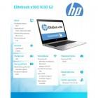 Elitebook x360 1030 G2 i7-7500U 512/8G/W10P/13,3 1EP08EA-116025