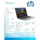 Zbook14u G5 i5-8250U 512/8G/W10P/14'  2ZC32ES-225710
