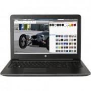 ZBook15 G4 i5-7300HQ 256/8G/W10P/15,6 1RQ94ES-155790