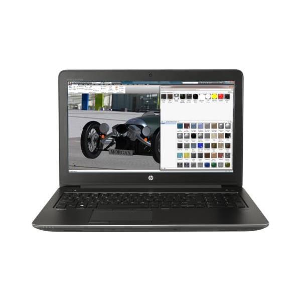 ZBook15 G4 i7-7820HQ 512/32/15,6/W10P Y6K28EA-121556