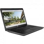 ZBook17 G4 i7-7820HQ 256 1TB/16/W10P  1RQ80EA-146290
