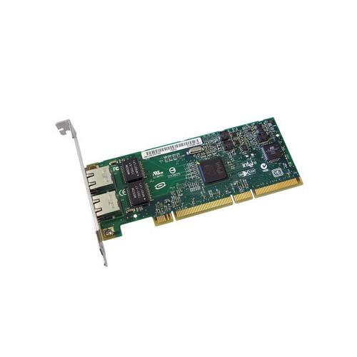 IBM 2-Port 10/100/1000 Base-TX Ethernet