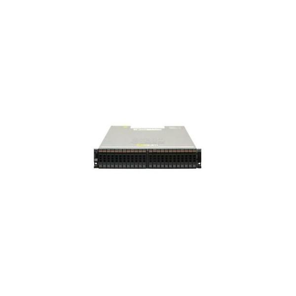 IBM Storwize V7000 Control Enclosure + 10Gb iSCSI