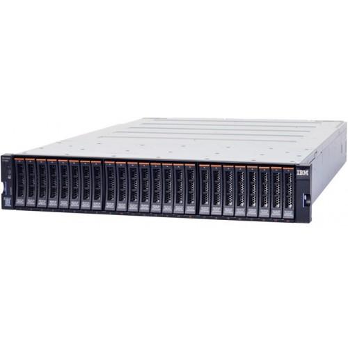"""IBM Storwize V7000 GEN2 2.5"""" Expansion Enclosure"""