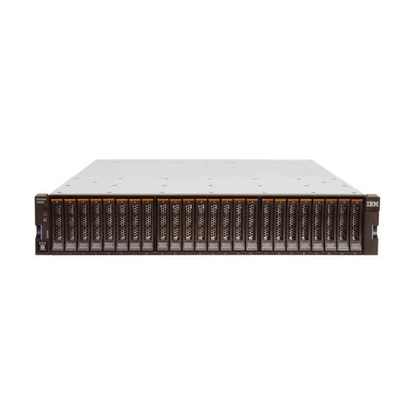 IBM Storwize V5000 SFF Expansion