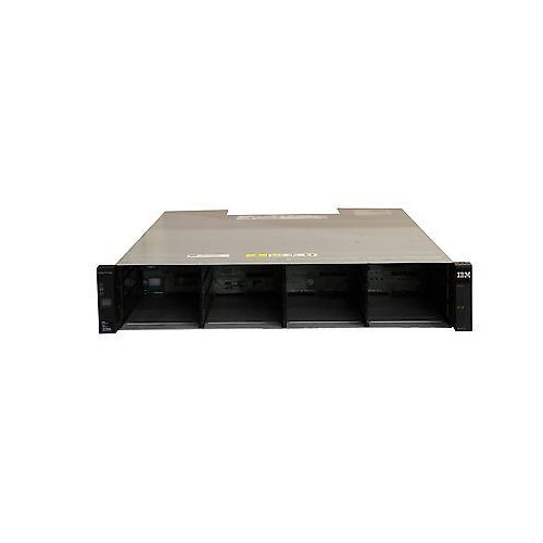 "IBM Storwize V7000 GEN2 3.5"" Expansion Enclosure"