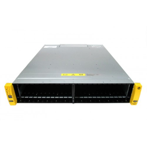 HP enclosure M6710 2.5 inch 2U SAS