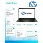 Pavilion Power 15-cb012nw i5-7300HQ 1TB 128/8GB/W10H 2LE00EA-177812