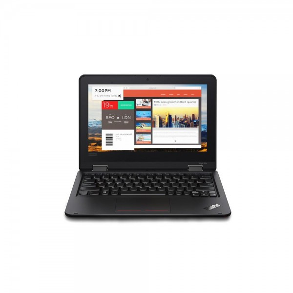 Laptop ThinkPad Yoga 11e 20LM0000PB W10Home N4100/4GB/128GB/11.6 HD TOUCH/1YRS CI-199785