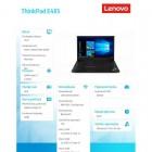 Laptop ThinkPad E585 20KV000GPB W10Pro R7-2700U/8GB/256GB/15.6 FHD/1YRSCI-195576