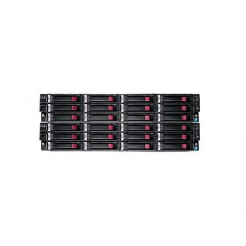 HP P4800 G2 42TB SAS SAN BladeSystem