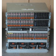 "EMC VNX5300 DPE15x3.5"" 4x Load drives"